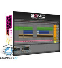 دانلود Sonic Academy Ableton Live 10 Beginner Level 2