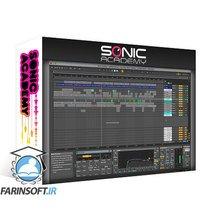 دانلود Sonic Academy Leftfield Techno with Christian Vance
