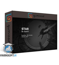 دانلود Gumroad STAR – line work and color tutorial