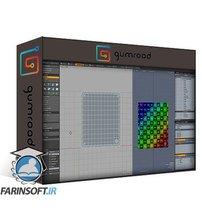 دانلود Gumroad Strategies for UV Mapping Hard Surface Models by Richard Yot