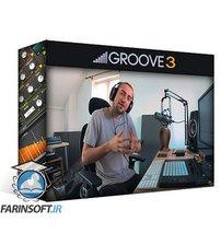 دانلود Groove3 Electronic Music Producer's Guide: Reverb & Delay