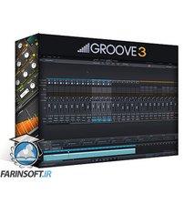 دانلود Groove3 Superior Drummer 3: Recreating the Legends of Drums