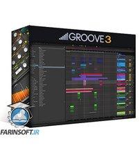 دانلود Groove3 U Produce Marshmello