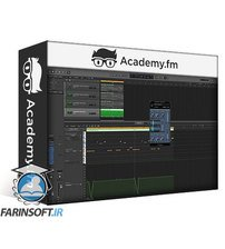 دانلود AcademyFM HOW TO USE ADVANCED PROCESSING CHAINS WITH PLUGINS IN LOGIC PRO X