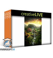 دانلود CreativeLive Creating Fantasy Landscapes with Bret Malley