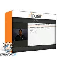 INE CCIE Security v5 Technologies ASA Firewall