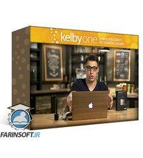 دانلود KelbyOne Advanced Photoshop: The Psychology and Science Behind Color Grading