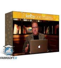 دانلود KelbyOne Protecting Your Photo Library & Backing Up Your Lightroom Classic Catalog