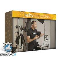 دانلود KelbyOne The Top Ten Headshot Photography Questions Answered