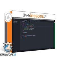 LiveLessons Learning Node.js, 2/e