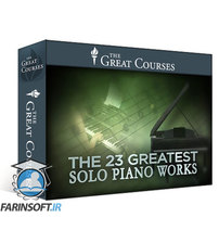 دانلود TTC The 23 Greatest Solo Piano Works