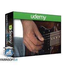 دانلود Udemy Truefire Guitar Lab: Diminished Moves Vol. 1-2