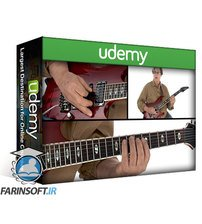 Udemy Truefire Jon Finn's 30 Melodic Modal Rock Licks You Must Know (2018)