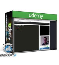 Udemy Build Collaborative editor and Real-time video call with NodeJS