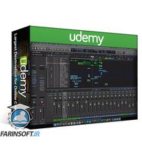 دانلود Udemy Music Production – Make Calvin Harris Style in Logic Pro X