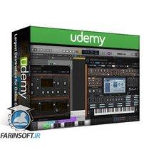 دانلود Udemy Sylenth Synthesizer – Audio Production Synthesis Course