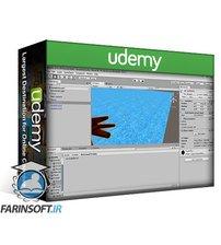 دانلود Udemy Unity Game Development Build 2D & 3D Games
