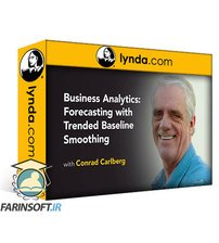 lynda Business Analytics: Forecasting with Trended Baseline Smoothing
