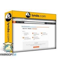 دانلود lynda Creating and Deploying Microlearning