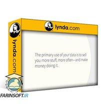 دانلود lynda How Marketers Collect and Use Your Data