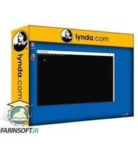 lynda Kali Linux on Windows 10 First Look