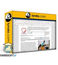 دانلود lynda Microsoft Office: First Steps