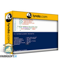 دانلود lynda PowerShell: Functions for Advanced Automation
