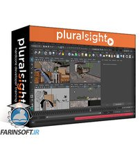 دانلود PluralSight Fundamentals of V-Ray for Maya