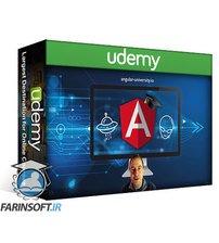 دانلود Udemy Angular Progressive Web Apps (PWA) MasterClass & FREE E-Book