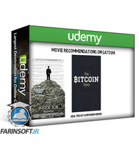 دانلود Udemy Bitcoin Mining and Blockchain Basics for beginners