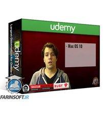دانلود Udemy Complete Developers Guide: Ruby on Rails & React with Redux