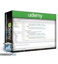 دانلود Udemy Build GUI Based Music Player and Text Editor in Python