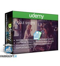 Udemy Google Docs & Google Sheets for Beginners