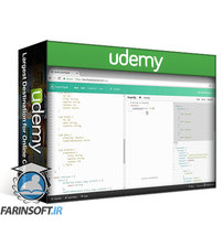 دانلود Udemy GraphQL: Introduction to GraphQL for beginners