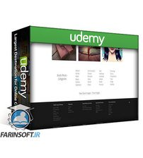 Udemy How to Make Money with Photos by Coppermine Photo gallery