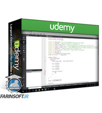 دانلود Udemy Learn how to write a Universal Design UI in Qt using QML
