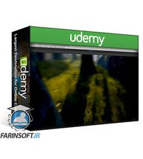 Udemy Learn the ART of Video Games