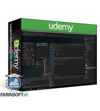 دانلود Udemy Make an Action RPG in GameMaker Studio 2 (V1.4 Compatible)
