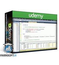 دانلود Udemy MS SQL SERVER (T-SQL) Concepts – Raise above beginner level