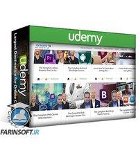 دانلود Udemy The Complete Final Cut Pro X Course Beginner To Intermediate