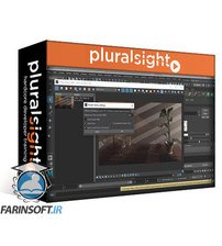 دانلود PluralSight Multi-pass Rendering with V-Ray and Maya