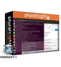 دانلود PluralSight Setting up a Cloud Solution Environment on Google Cloud