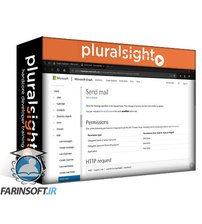 PluralSight Microsoft Azure Developer: Integrating an App or Service with Microsoft Graph