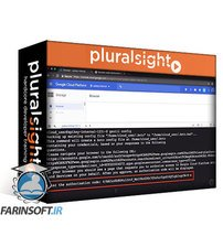 دانلود PluralSight Architecting Google Cloud Storage Configurations