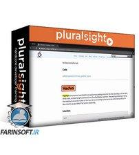 دانلود PluralSight Caffe2: Getting Started