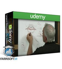 Udemy Beginning Head Drawing with Steve Huston