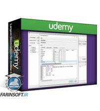 دانلود Udemy Creating a Database with SQLite