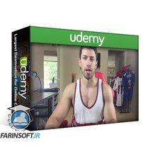 دانلود Udemy Justin Cener – E-commerce Bootcamp (T-Shirt Bootcamp)