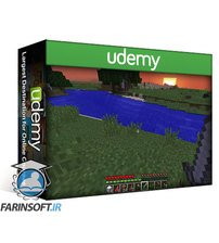 Udemy Minecraft Tutorial – How To Play Survival (Noob to Pro)