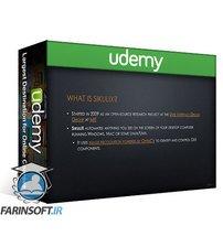 دانلود Udemy SikuliX – Automate Anything – Python Based Sikuli Scripting